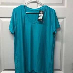 NWT under Armour size large heat gear